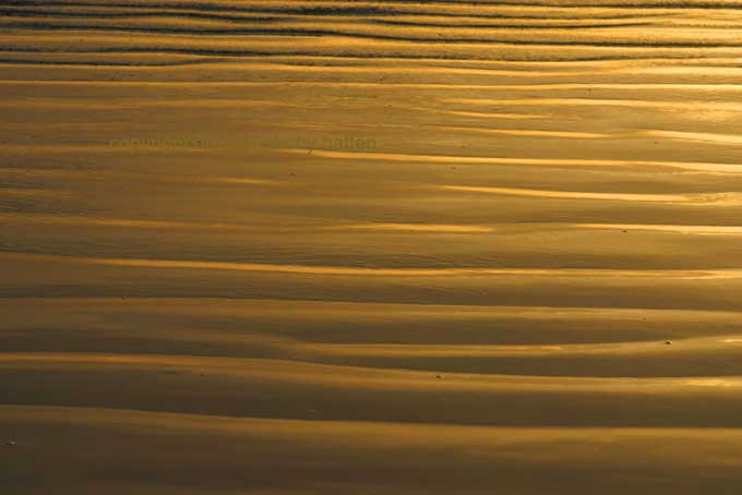 photo of sand at dunraven bay wales by david anthony batten